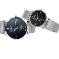 Men's and Women's Lovers' Watches