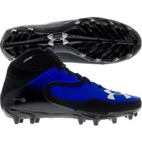 Under Armour Men's Nitro Icon Mid MC Football Cleat - Dick's Sporting Goods