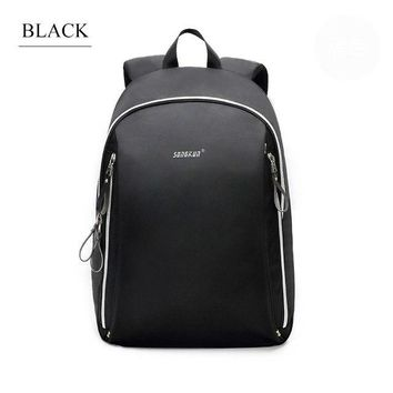 University College Backpack Songkun Anti-theft Laptop  Casual Printing   School Bag For Teenagers Fashion Travel s Women BagAT_63_4