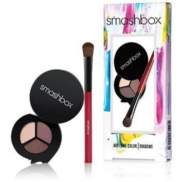 Smashbox Art .Love.Color Shadow
