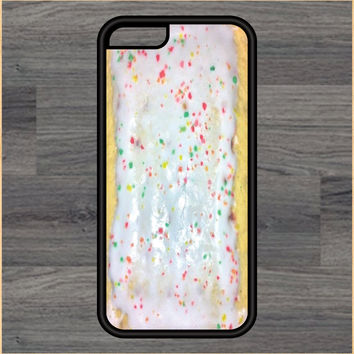 Pop Tart Design Art iPhone 4 / 4s / 5 / 5s / 5c /6 / 6s /6+ Apple Samsung Galaxy S3 / S4 / S5 / S6