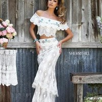 Sherri Hill 32230 Sherri Hill Lillian's Prom Boutique