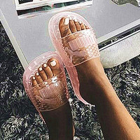 Puma Fenty Women Rihanna Jelly slippers B-PSXY 3 Color