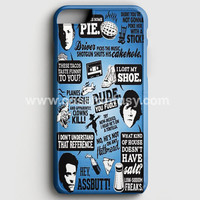 Supernatural Poster iPhone 6 Plus/6S Plus Case | casefantasy