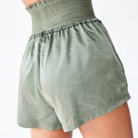 Free People Elle Boxer Short