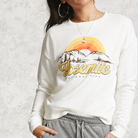 Yosemite Terry Sweatshirt