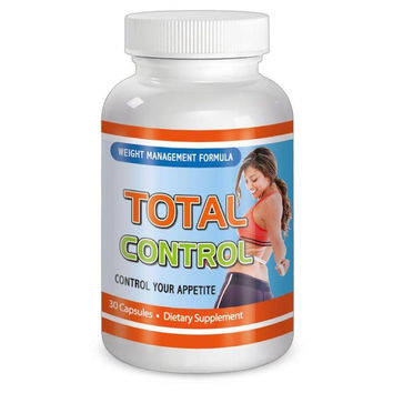 Slimax Total Control Diet Weight Loss Maximum Diet FormulaControl Your Appetite