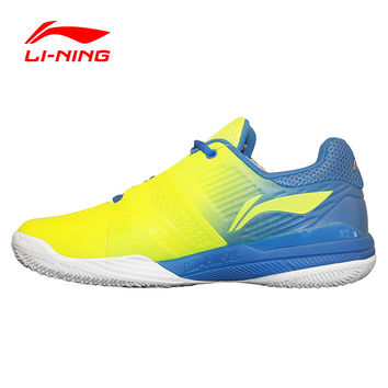 Men's Tennis Shoes Professional Cushioning Breathable Support Stability Sneakers Sports Shoes