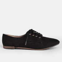 Shadows of the Night Oxfords - $36.00 : ThreadSence, Women's Indie & Bohemian Clothing, Dresses, & Accessories