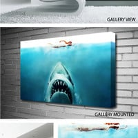 JAWS Canvas