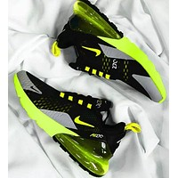 NIKE Fashion Men Casual Personality Air Cushion Sport Running Shoes Sneakers