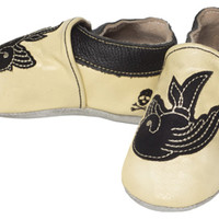 Sparrow Crib Shoes