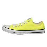Converse CT OX - Electric Yellow/White