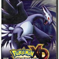 Pokemon XD Gale of Darkness for the Gamecube (Disc Only!)