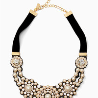 luminous small statement necklace | Kate Spade New York