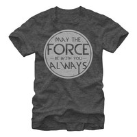 Star Wars Force Medallion T-Shirt