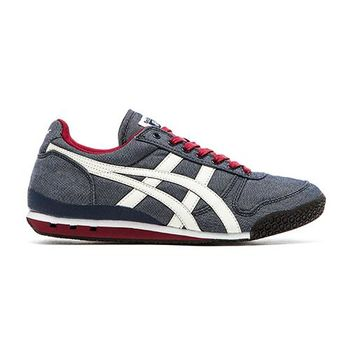 Onitsuka Tiger Ultimate 81 in Blue