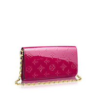 Products by Louis Vuitton: Chain Wallet