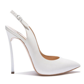 Size 34-43 Brand Shoes Woman High Heels Women Pumps 10CM Heels Wedding Shoes Metal Heel Sexy Women S