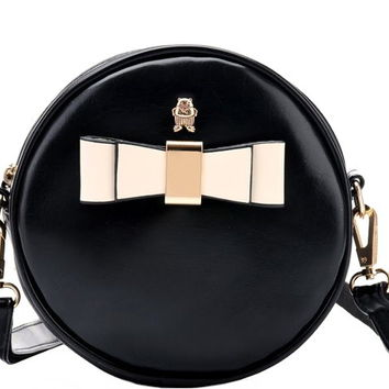 Dolled Up Purse