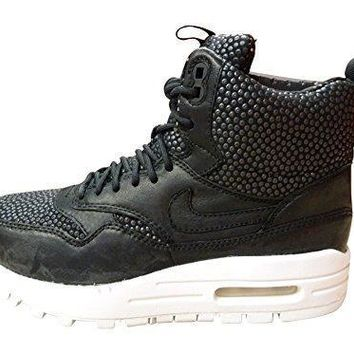 Nike Women's Air Max 1 MID SneakerBoot WP Boots womens nike air max