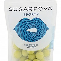 Sugarpova Sporty Gumballs