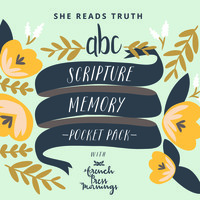 She Reads Truth — ABC Scripture Pocket Pack