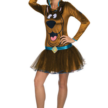 Scooby Doo Female Storybook Costume
