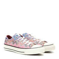 Chuck Taylor Ox sneakers