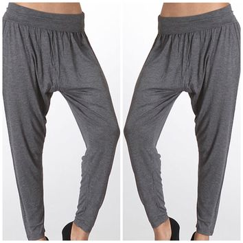 The Perfect Baggy Pant