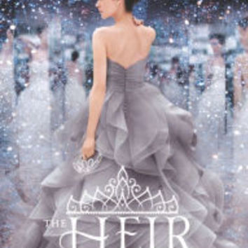 The Heir (Selection Series #4)
