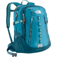 The North Face Surge II Laptop Backpack - Women's - 1648cu