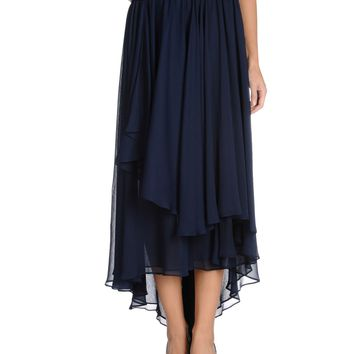 Alice And Olivia By Stacey Bendet 3/4 Length Skirt