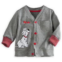 101 Dalmatians Knit Jacket for Baby – Personalizable