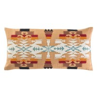 Pendleton Tucson Saddle Sateen Stitch Pillow | Nordstrom