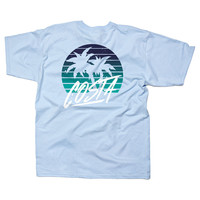 Siesta Tee in Light Blue by Costa