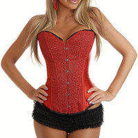 Best Price Limited Time Offer Sexy Corset = 4803779268