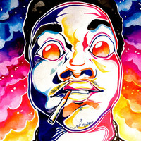"""Chano, Chance the Rapper Poster 32"""" x 24"""" 17"""" x 13"""""""