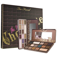 Sephora: Too Faced : Ultimate Chocolate Box : eyeshadow-palettes