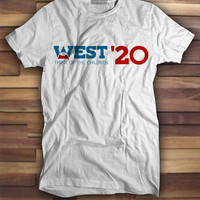 West 2020 T shirt, Printed Tshirts, Printed tees