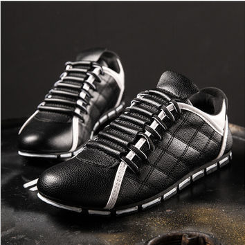 "Men Casual Shoes ""sneakers"""