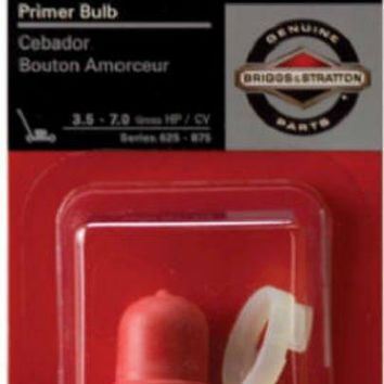 Briggs & Stratton® 5085K Replacement Carburetor Primer Bulb
