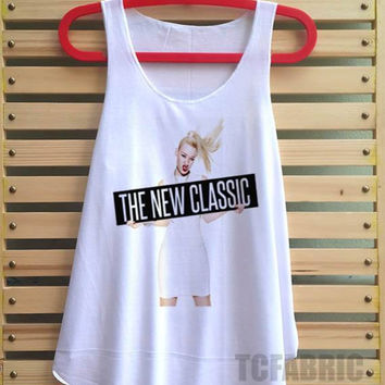 iggy azalea shirt the new classic tank top t shirt vest tee tunic - size S M L