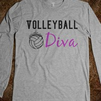 Volleyball Diva