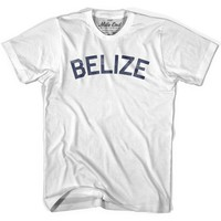 Belize City Vintage T-shirt