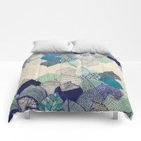 Leaf it to me Comforters by rskinner1122