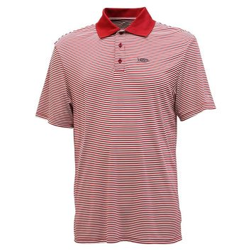 Divot Performance Polo in Paprika by AFTCO