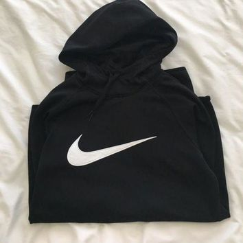 CREYCG8 Nike drift thermal running sweater