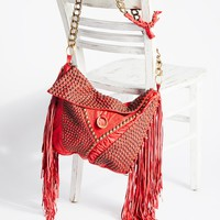 Free People Harrow Stud Hobo