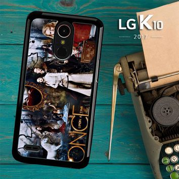 Once Upon A Time Wallpaper Y0852 LG K10 2017 / LG K20 Plus / LG Harmony Case